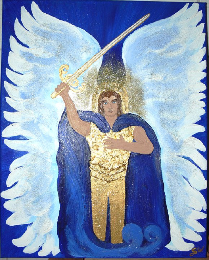 zzzzzzzsanstitrearchangemichaelparsandram dans Archange Michael et les Flammes Jumelles