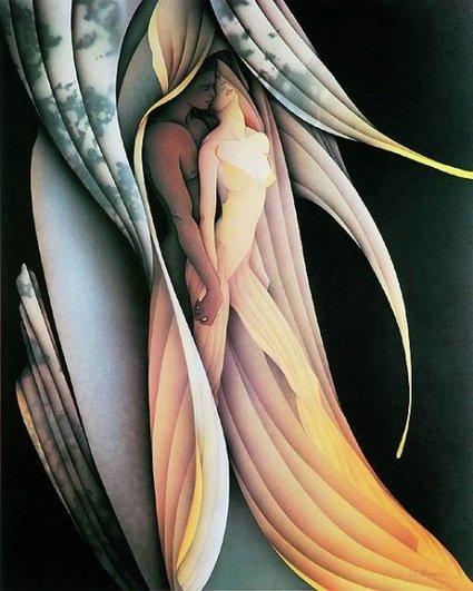 Les Ames Sœurs, les Flammes Jumelles, la Flamme Primordiale et l'Amour  dans Canalisations diverses sur les Flammes Jumelles-suite 9992084
